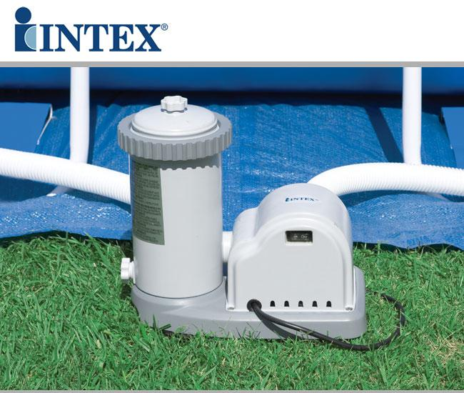 Ricambi e accessori intex bestway for Intex piscine ricambi