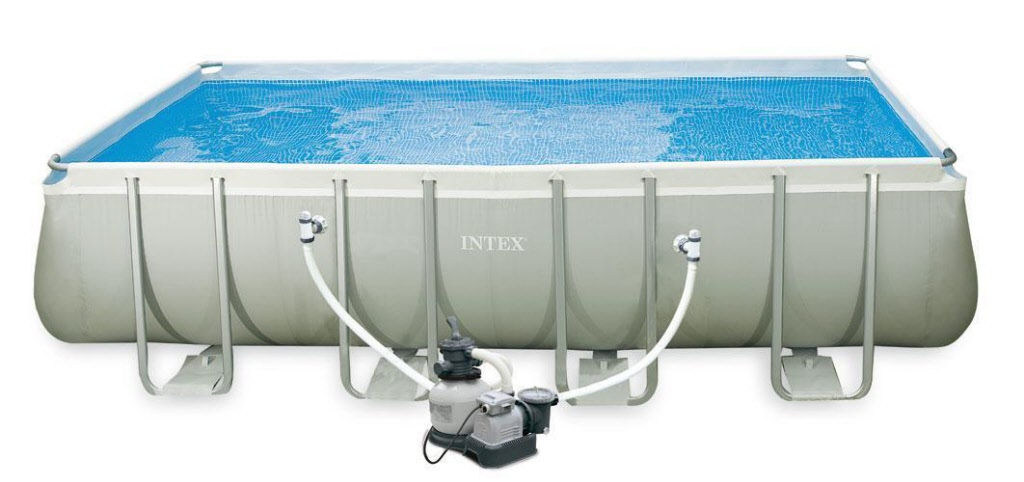 28358 piscina ultra frame cm 457x274x122. Black Bedroom Furniture Sets. Home Design Ideas