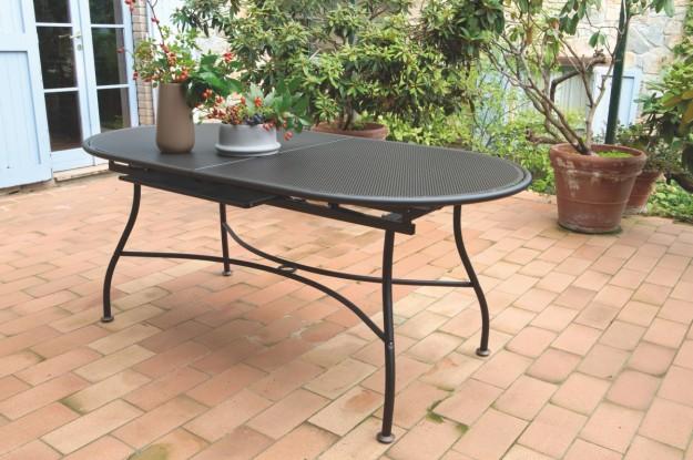 Emu for Tavoli da giardino in ferro ikea