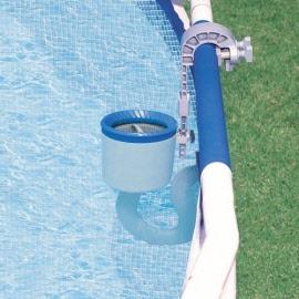 Ricambi e accessori intex bestway for Cash piscine skimmer intex